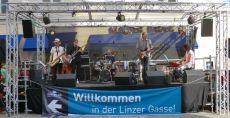 Linzergasse Bluesbusters
